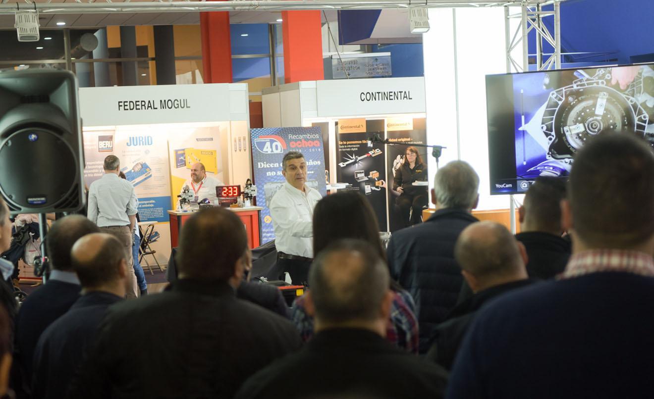 Presentación Producto Schaeffler 40 Aniversario Recambios Ochoa.jpg